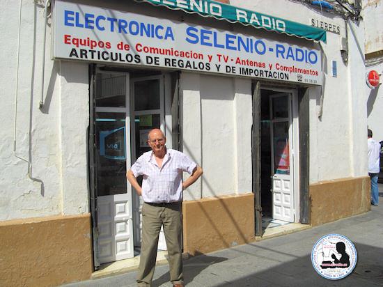 Electrónica SELENIO RADIO